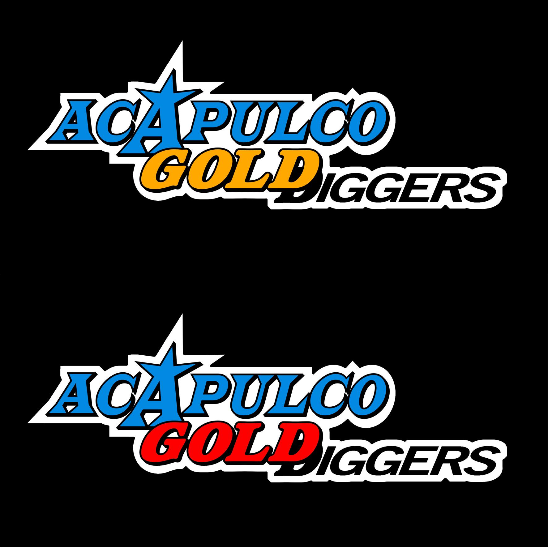 ACAPULCO GOLD DIGGERS