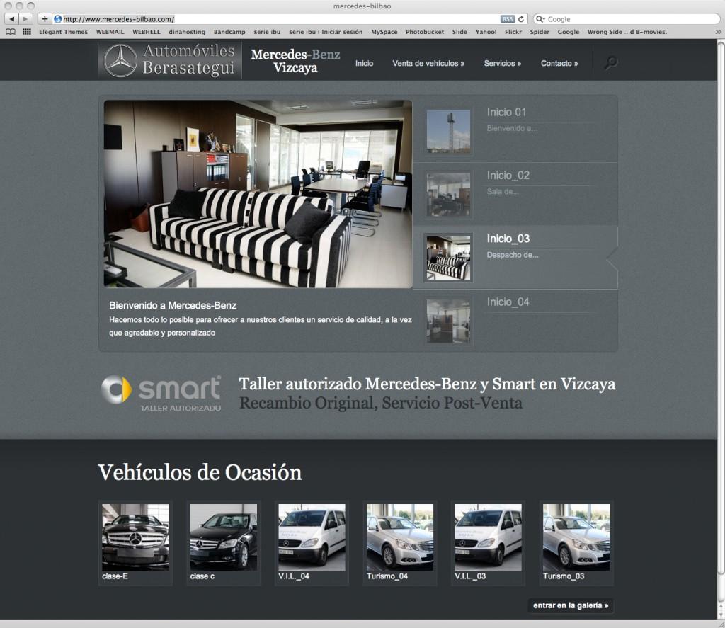 mercedes-bilbao.com