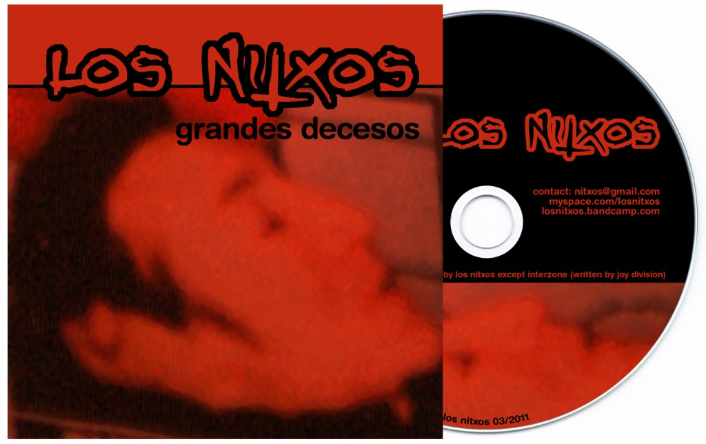 cd los nitxos 1