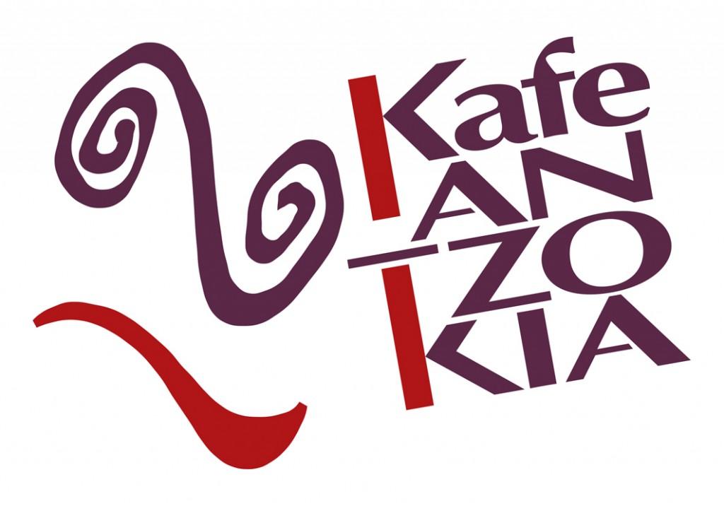 kafe antzokia logo