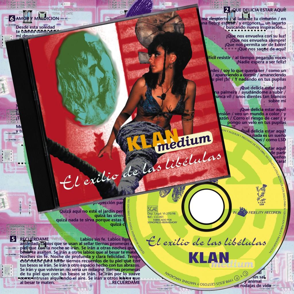 cd klan medium