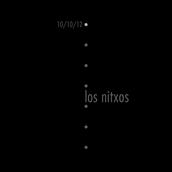 CD LOS NITXOS