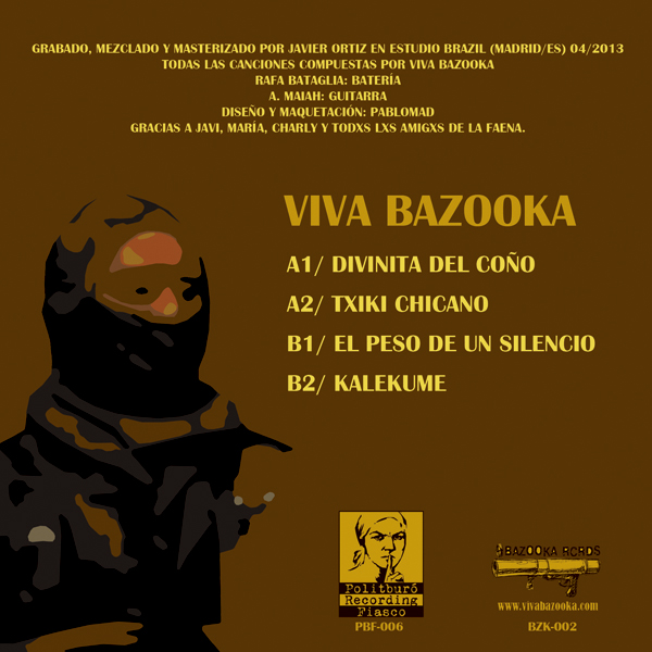 bumbumbrazil de viva bazooka 2