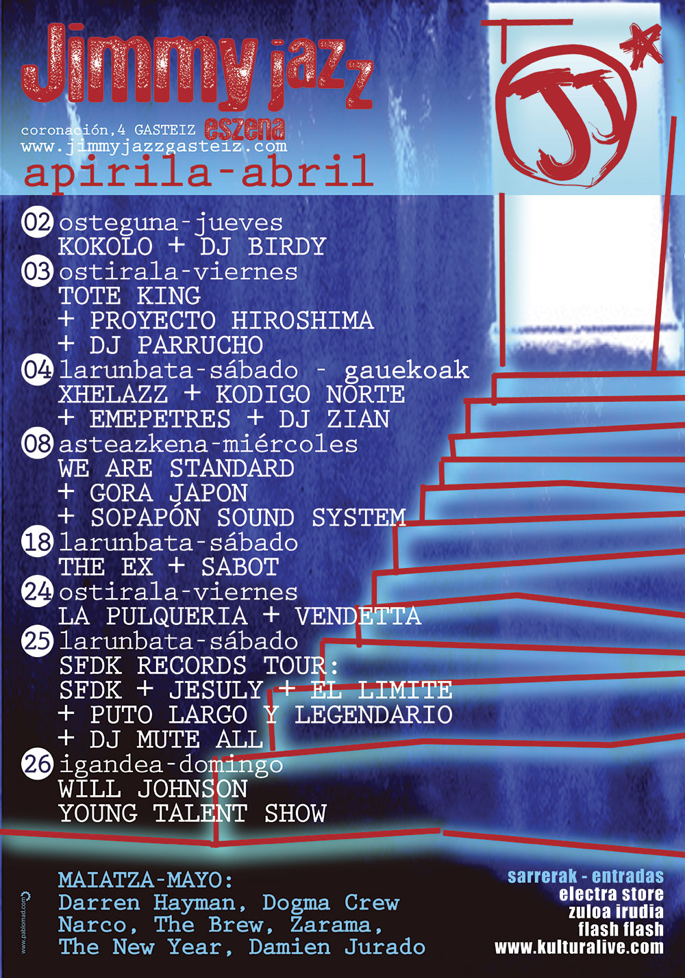 03_cartel_abril_09 jimmy jazz pablomad