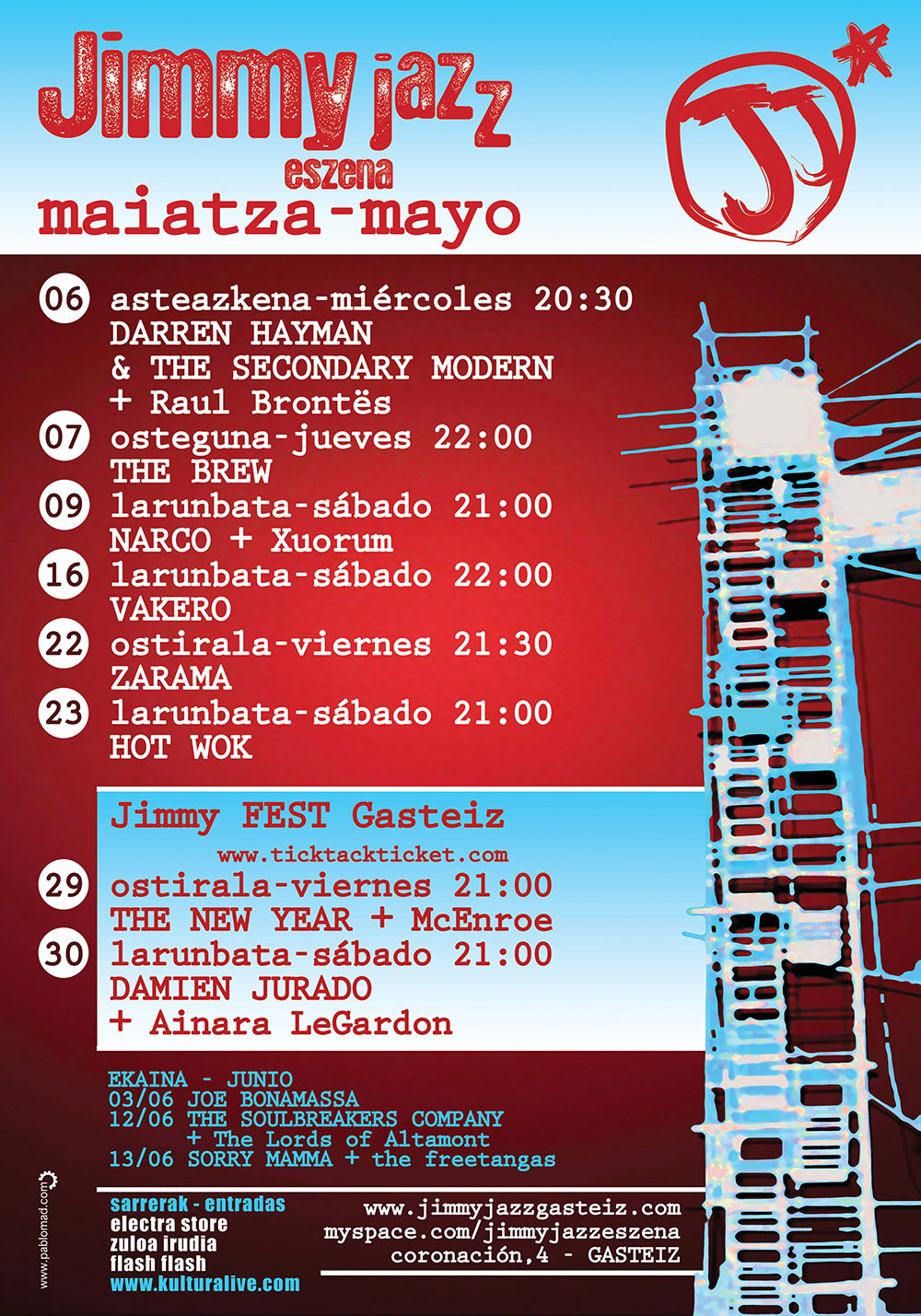 06_cartel_mayo_09 jimmy jazz pablomad