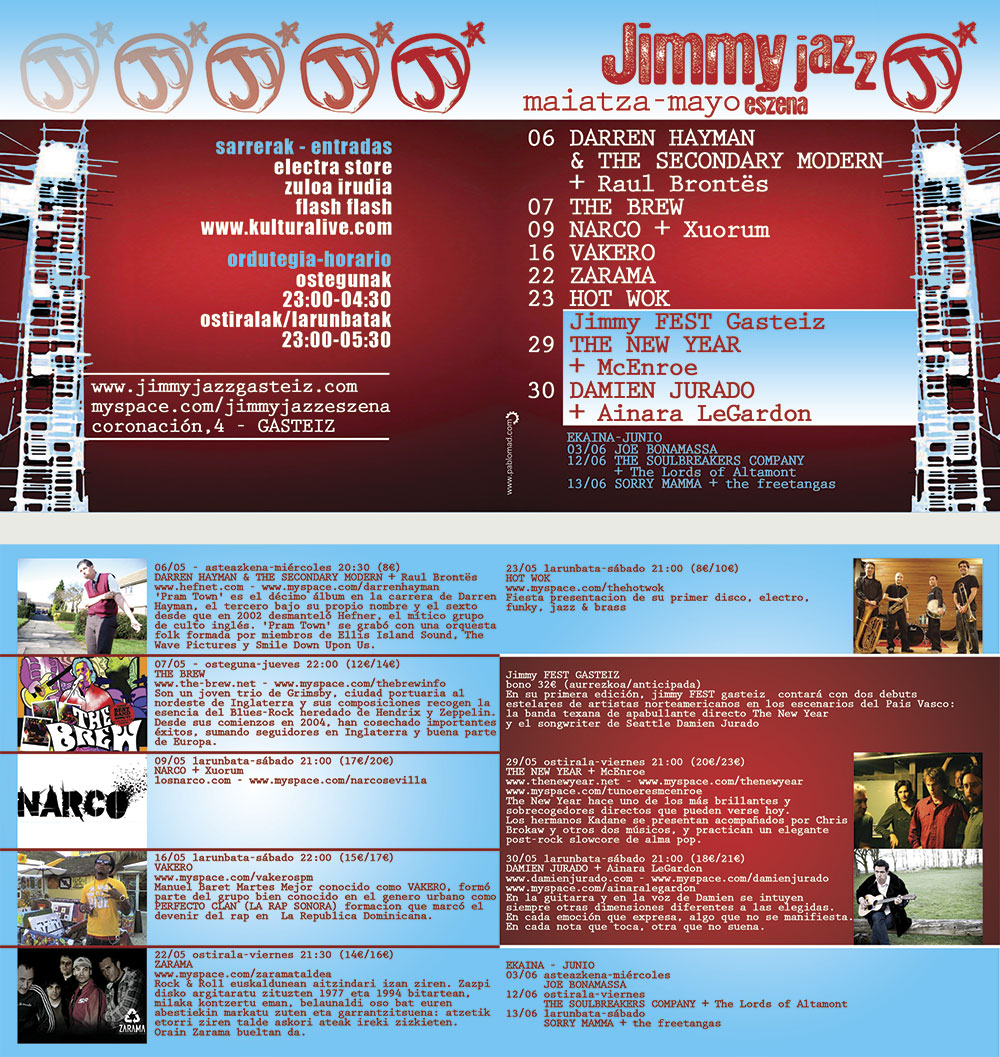 07_flyer_mayo_09 jimmy jazz pablomad