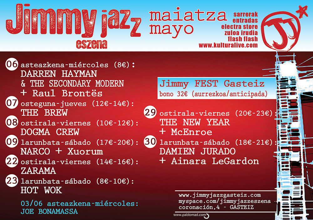 08_publi_mayo_09 jimmy jazz pablomad