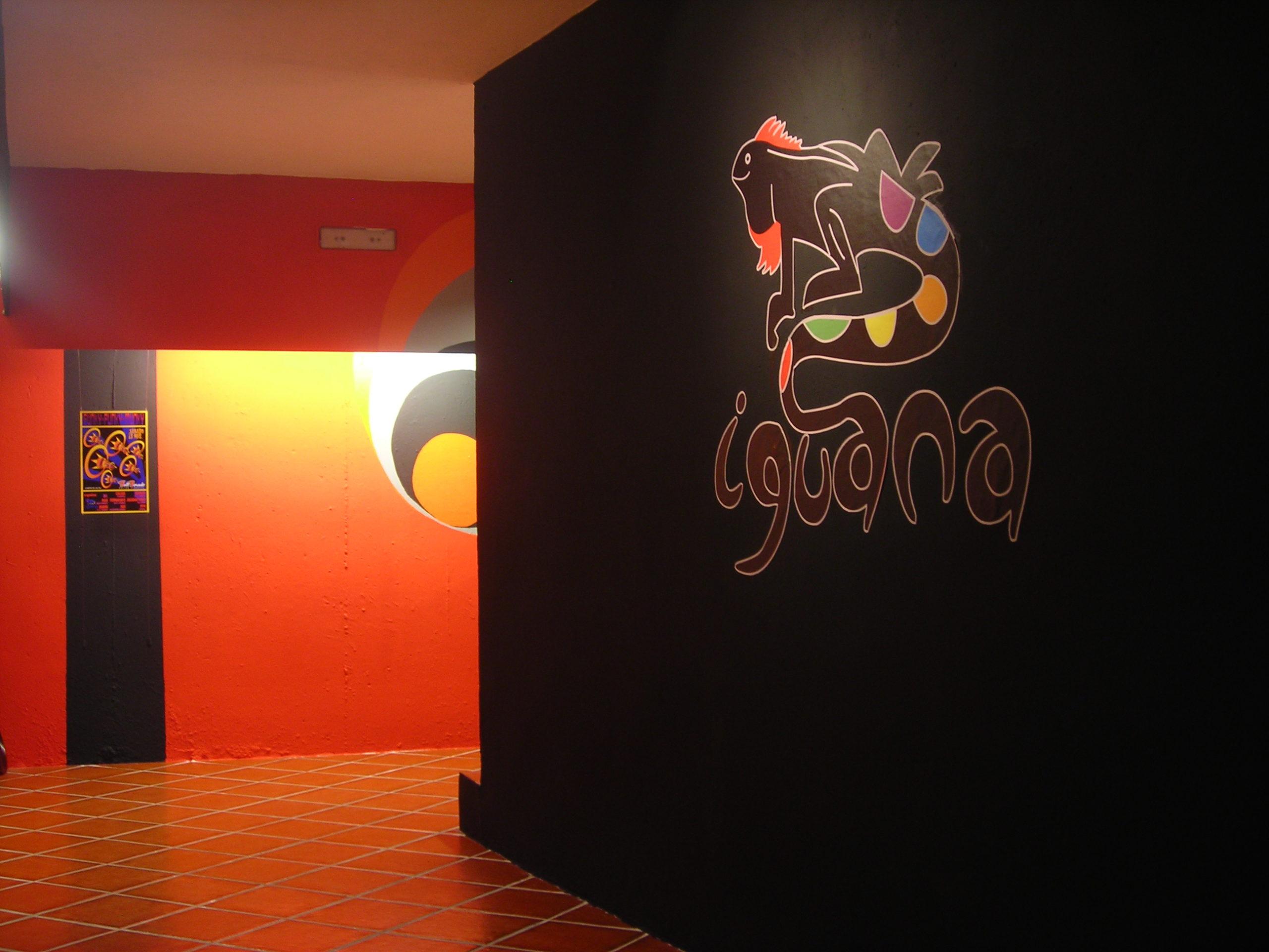 foto 2 zuloa iguana pablomad