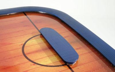 air hockey Yukon