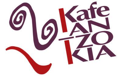 logotipo Kafe Antzokia