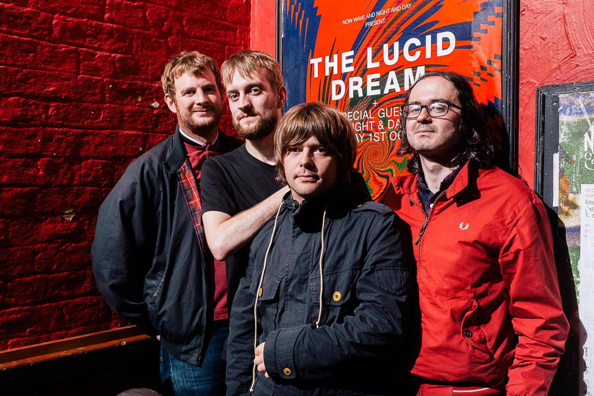 lucid dream pablomad