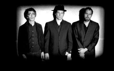 Jack Oblivian + Harlan T. Bobo + John Paul Keith