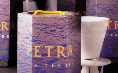 lámpara Petra