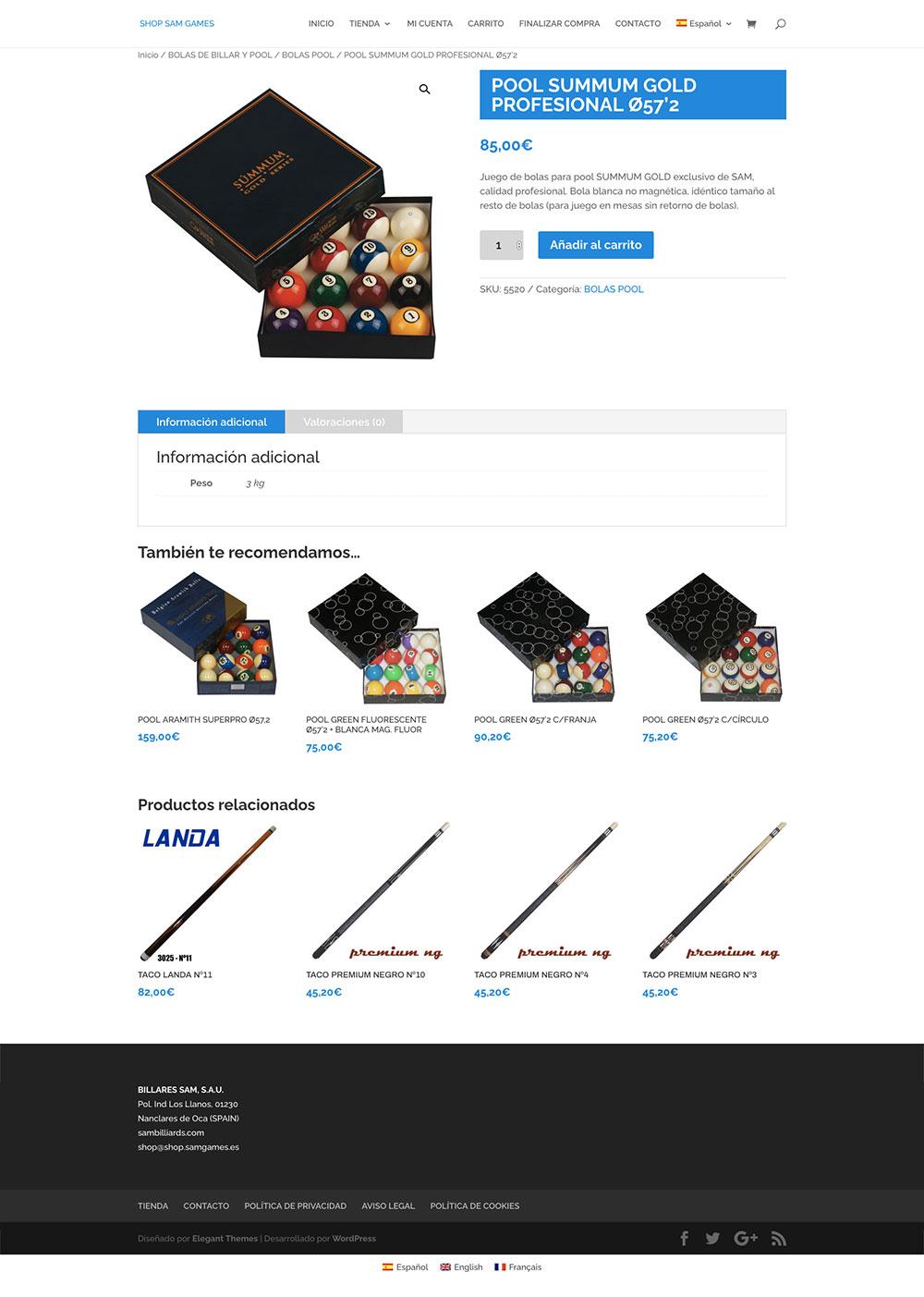 shop_samgames_web2 pablomad