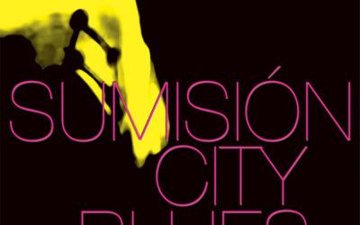single Sumisión City Blues / Fiachras