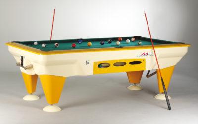mesa de pool tempo