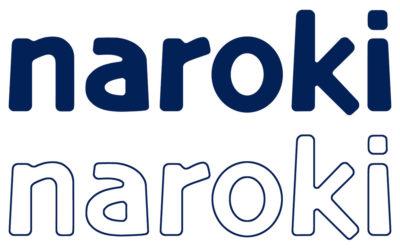 logotipo naroki